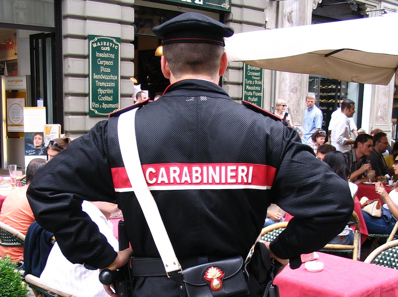 Ricorso Carabinieri: i giudizi dell'Ufficiale Perito Selettore e della Commissione non sono oggettivi