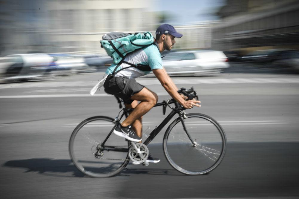 Riders: zona grigia fra autonomia e subordinazione?
