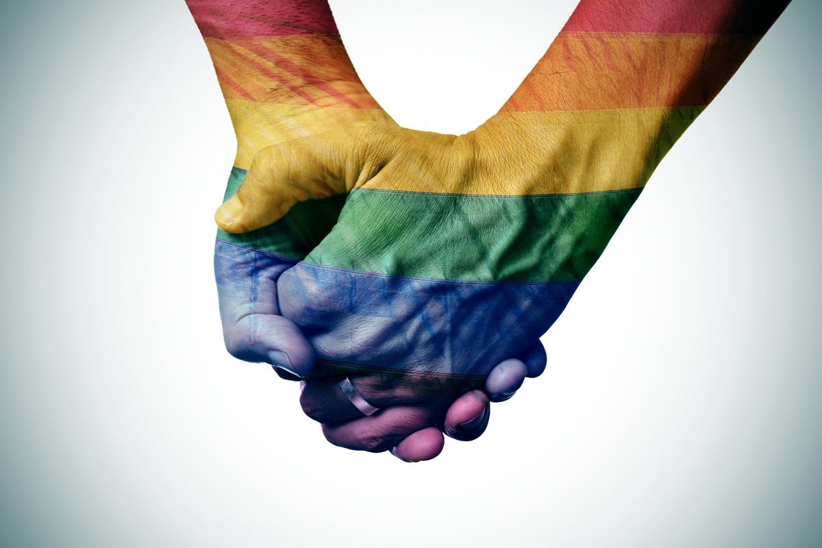 I diritti di una coppia omosessuale