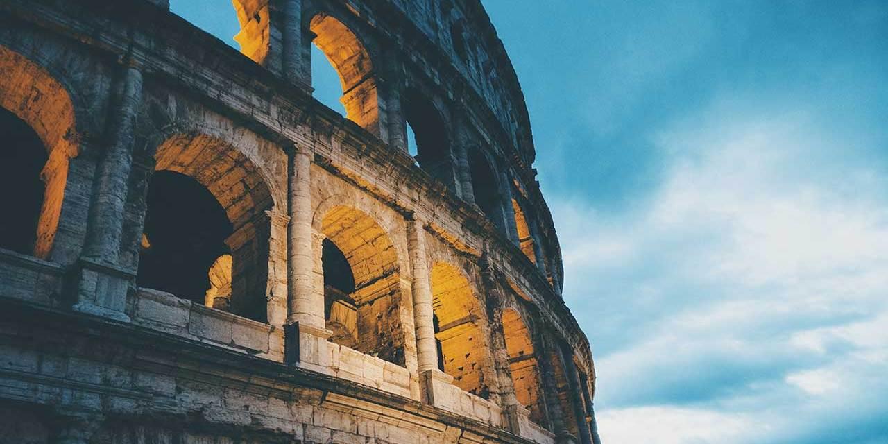 Roma, OSP: da lunedì +35% per dehors e stop COSAP per il 2020