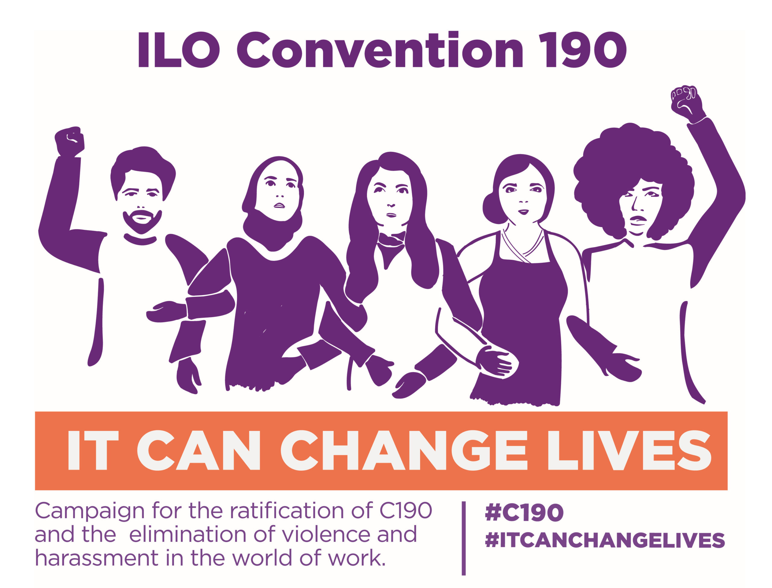 "ILO Convention 190: the ""new"" basic human rights in the world of work"