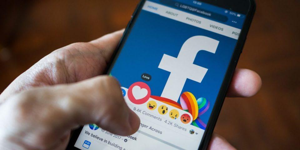 """Separazione con addebito al marito che si dichiara """"single"""" su Facebook"""