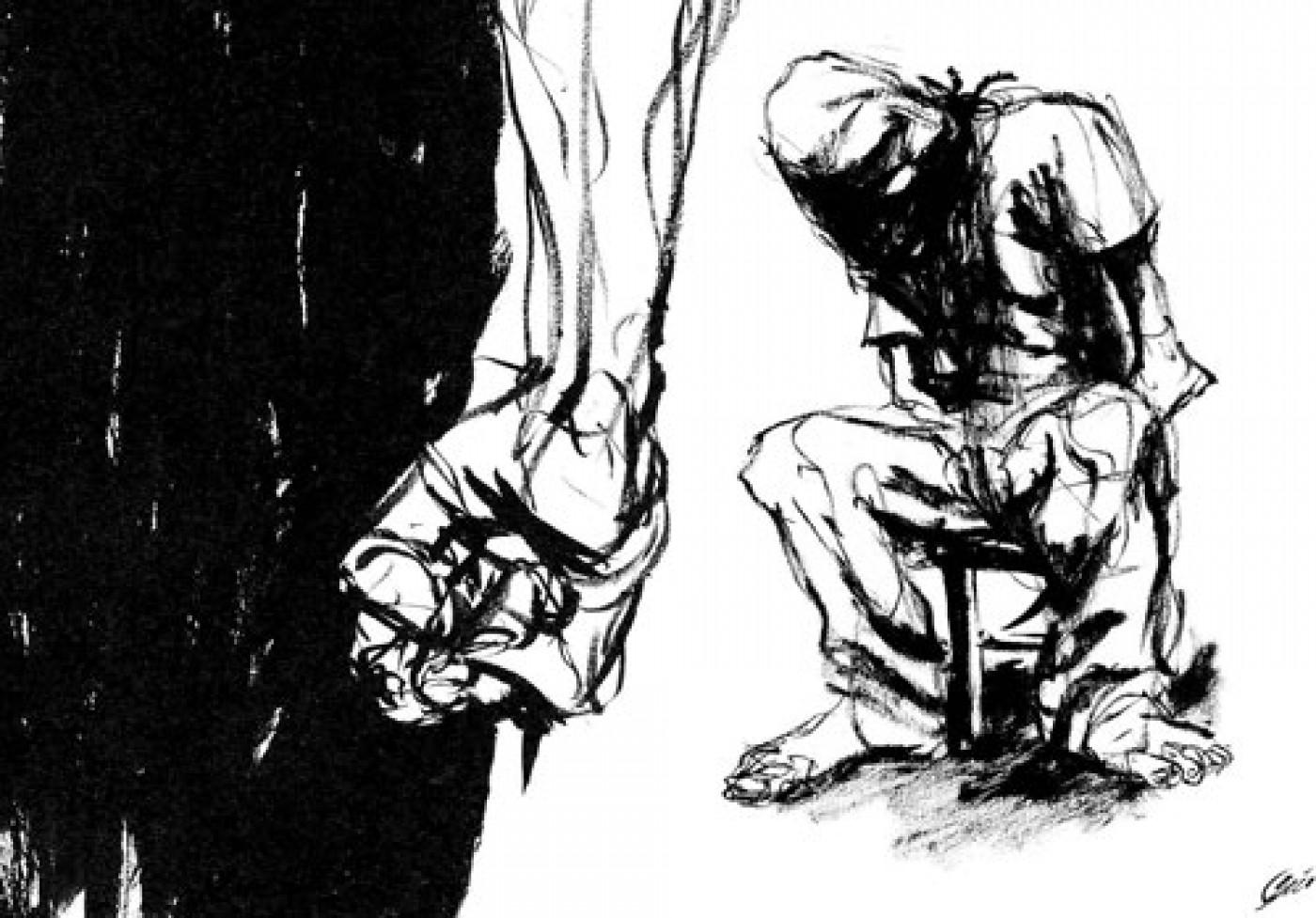 Metodi di Tortura negli interrogatori: conoscerli per evitarli