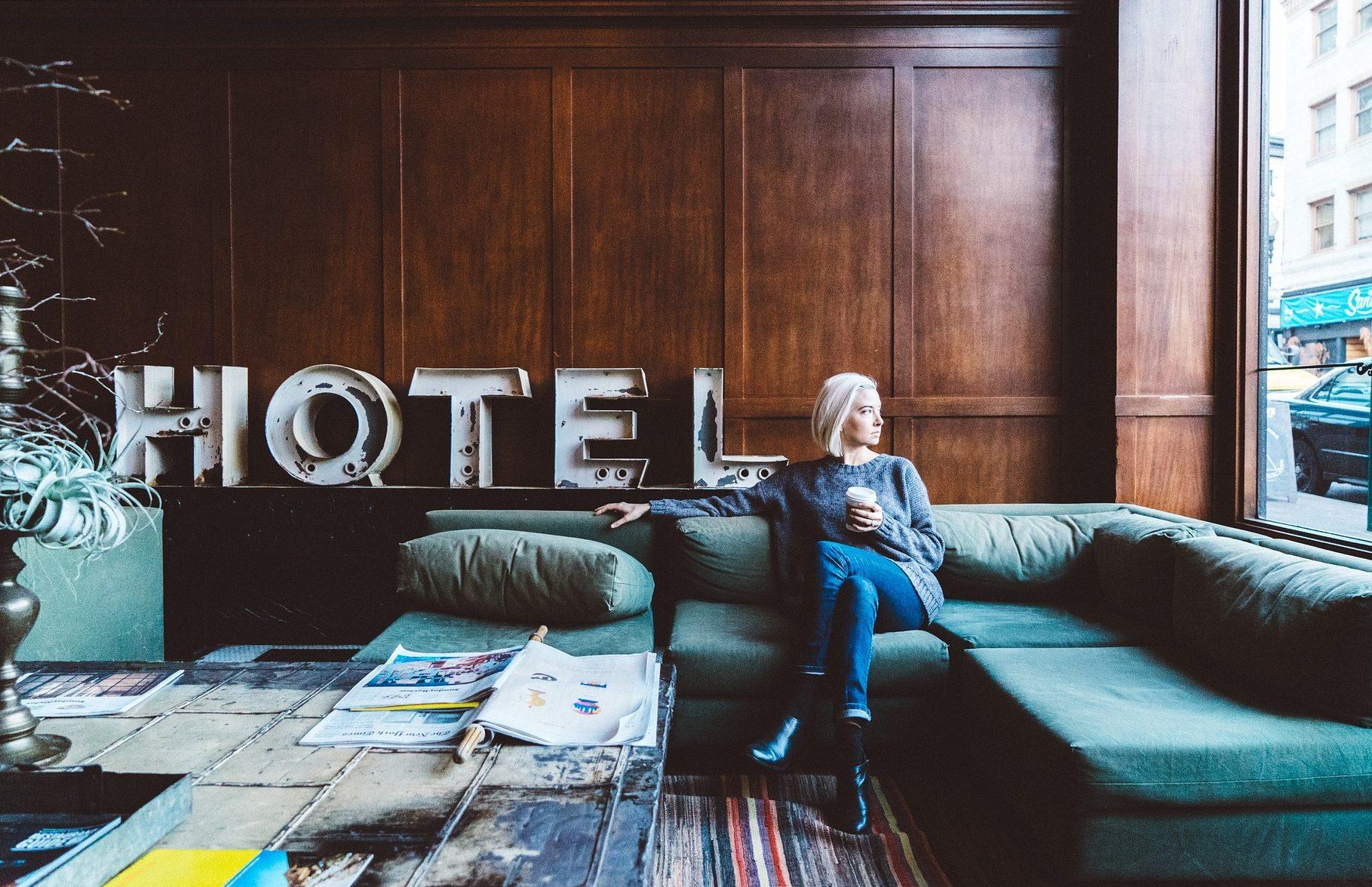 Il furto in albergo: chi è civilmente responsabile?