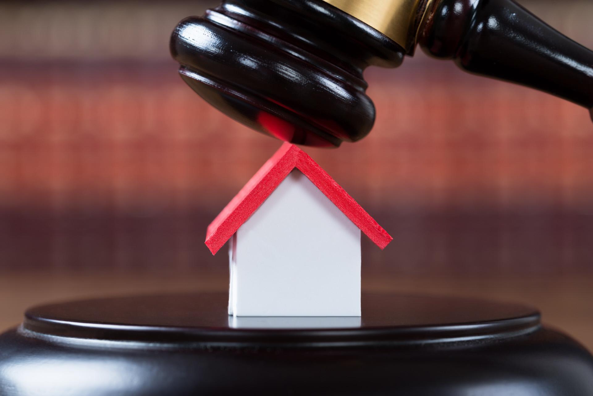Il blocco delle esecuzioni immobiliari e gli effetti della sentenza 128/2021 della Corte Costituzionale