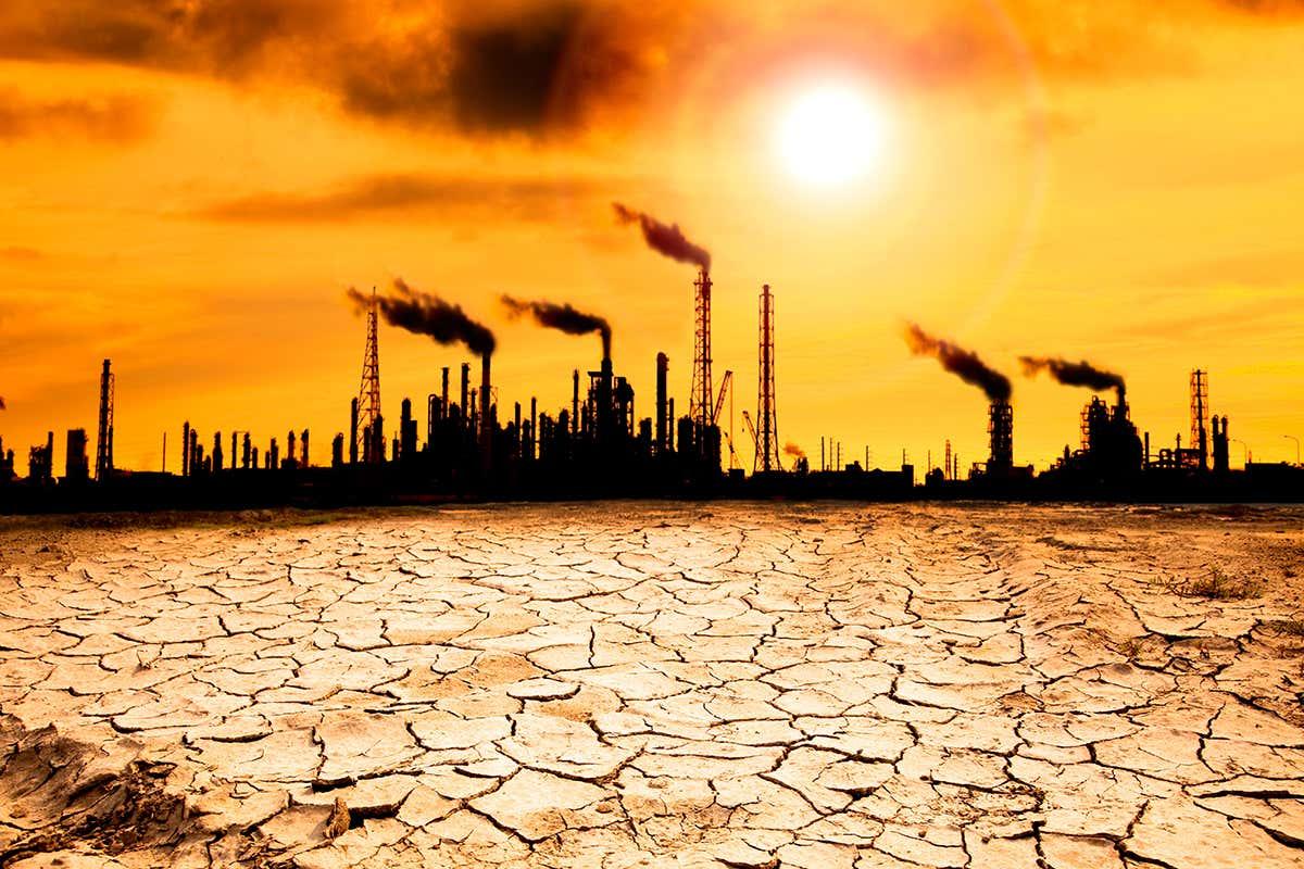 Global warming: dal rapporto dell'IPCC al 2050 attraverso il diritto internazionale, europeo ed italiano