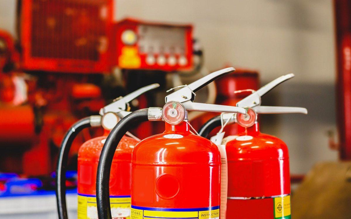 La normativa antincendio per i garage nei condomini