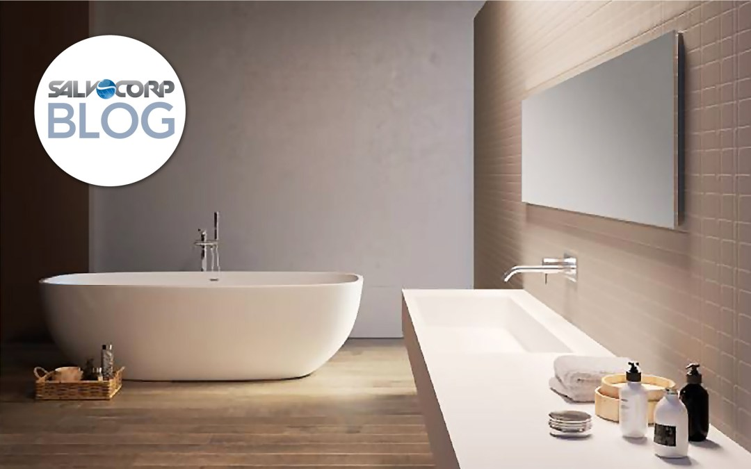 3 Benefits of Acrylic Solid Surface