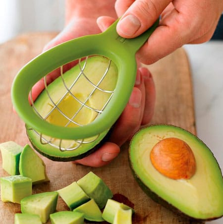 The Avocado Cuber
