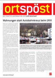03.2012, SPÖ Post