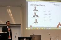Claus Degendorfer (CodeFlügel GmbH)