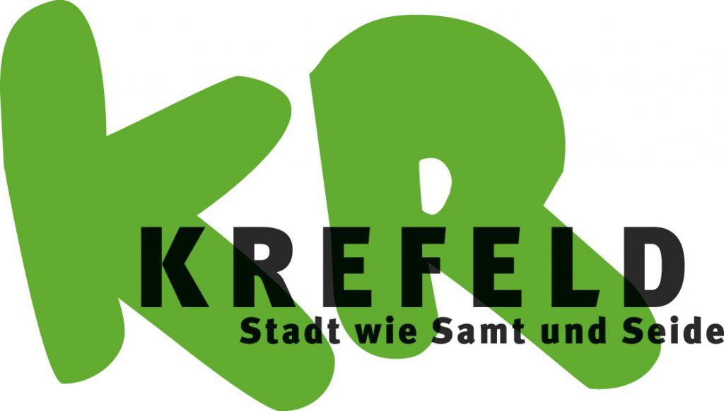 krefeld logo gruen