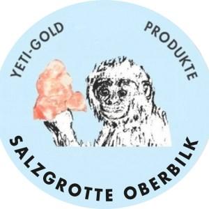 Link zur Marke YETIGOLD, Salzgrotte und Onlineshop