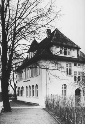 """Kinderheim """"Unsere Sommerfrische"""""""