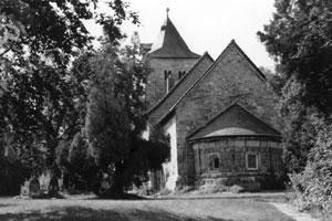 "Die Archidiakonatskirche ""St. Nicolai"""