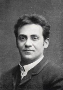 Alexander Girardi