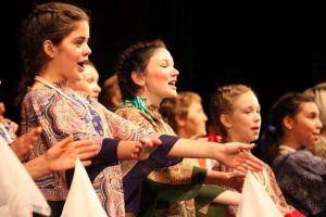 Chorwettbewerb Bad Ischl