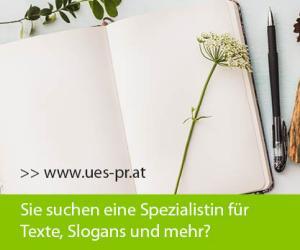 Texte, Slogans, Porträts | Dr. Ilse Retzek-Wimmer
