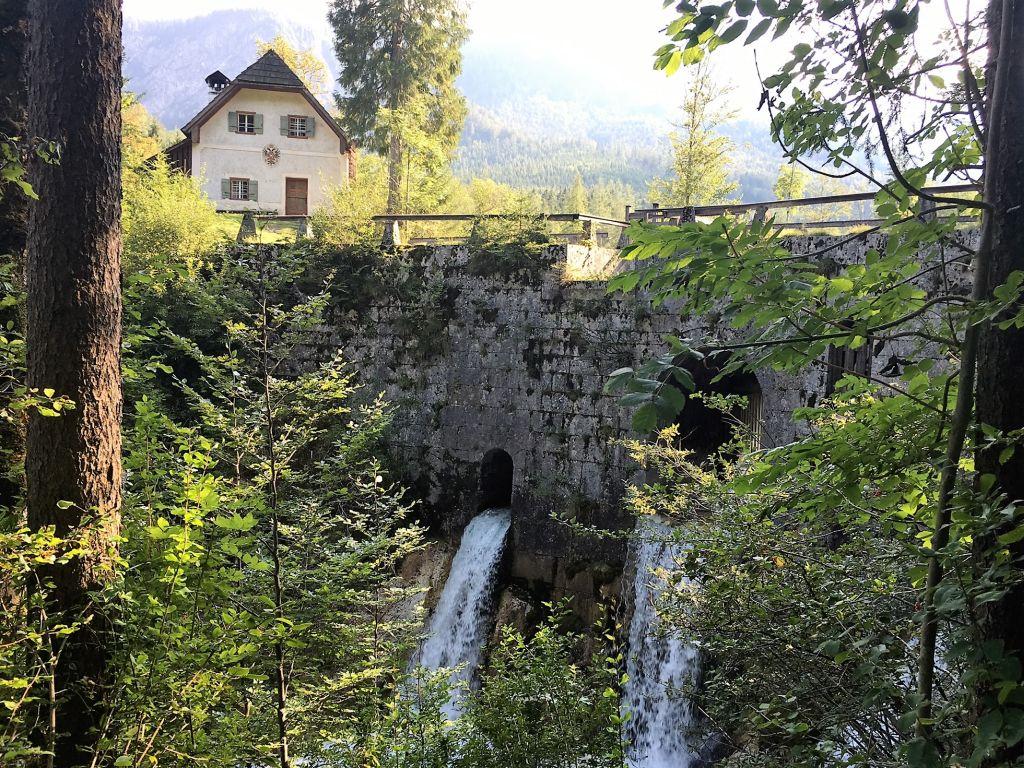 Chorinsky-Klause in Bad Goisern
