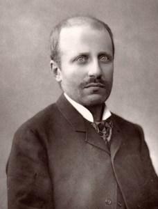 Philipp von Ferrary