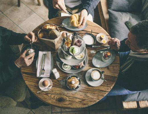 Café Angusta St. Gilgen