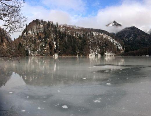 Krottensee in St. Gilgen