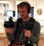 Shooting DSLR video and audio