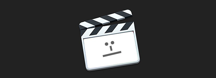 Apple Final Cut Pro icon