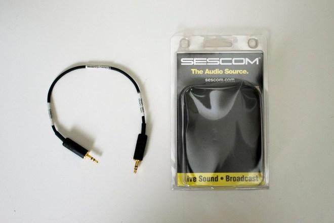 Sescom cable