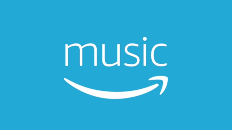 Amazon Music Unlimited logo