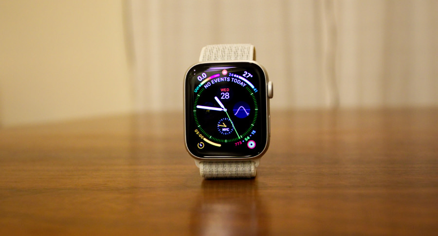 How to charge apple watch series 4 nike 44mm reviews