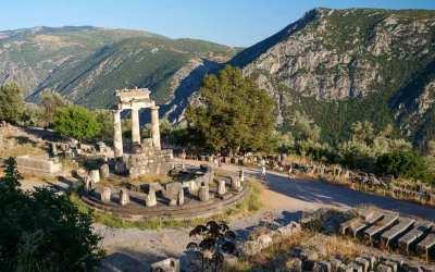 Rückblick Griechenland
