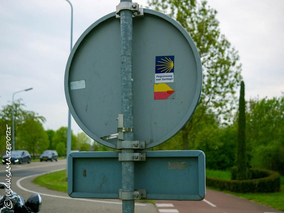 2. Tag: Belfeld (NL) - Huy (Belgien)