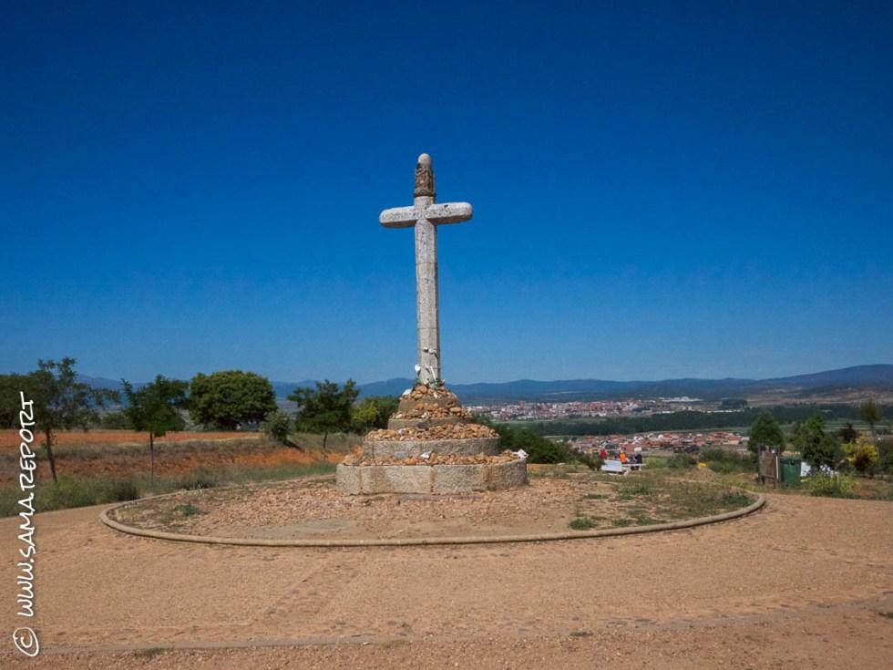 33. Tag: Hospital De Orbigo - Rabanal Del Camino (Spanien)