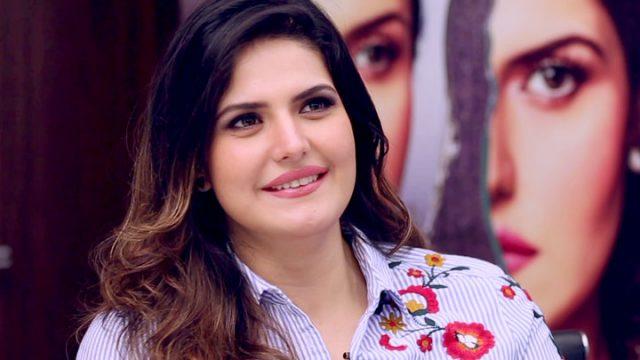 SAMAA - I have always been a tomboy: Zareen Khan