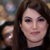 Reham Khan Pakistani hot anchor