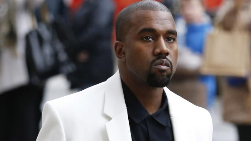 Photo of Kanye West inks Yeezy take care of Gap, whose shares surge | SAMAA
