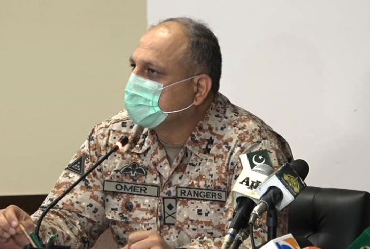 Photo of Here's how Sindh safety forces foiled the PSX assault | SAMAA