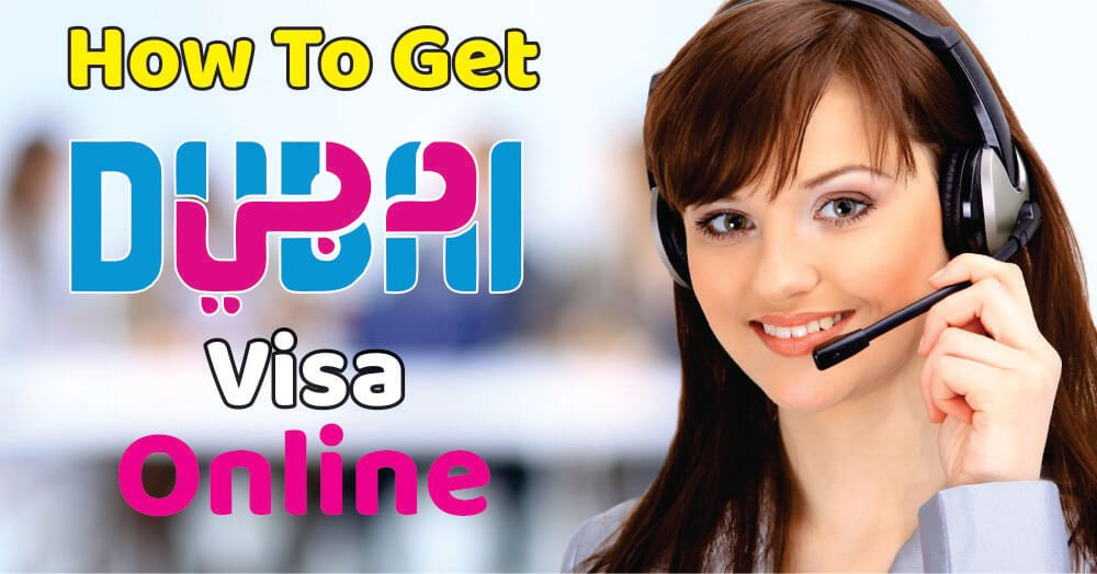 How To Apply Dubai Visa For Indian Citizens Online -हिंदी में