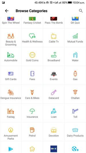 Pay Lic Premium Online By Paytm 2