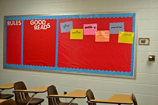 Bulletin Board 4