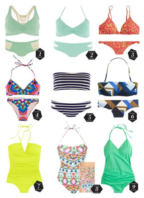 Summer-2014-Swimwear-Guide
