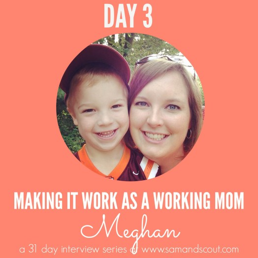 Day 3 Meghan