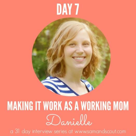 Day 7 - Danielle