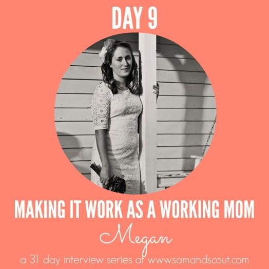 Day 9 - Megan