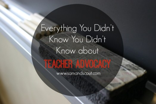 Advocacy Banner