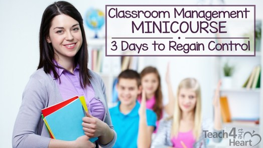 Classroom Management Archives - Teaching Sam and Scout