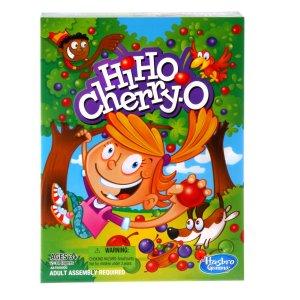 HiHo Cherry-O