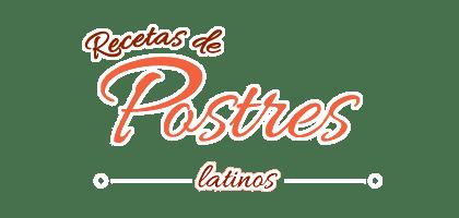 recetas de postres latinos
