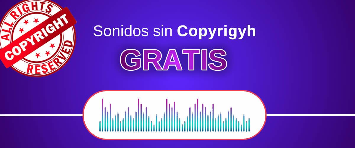 Música libre de copyright GRATIS en Facebook